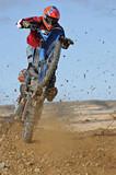 Fototapeta jazda konna - Offroad - Sporty motorowe