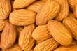 almond heap