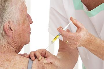Vaccination - 3em âge