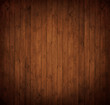canvas print picture - grunge wooden background.