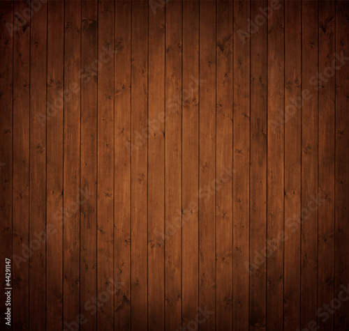 canvas print picture grunge wooden background.