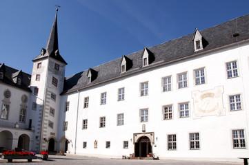 Schloss Purschendorf im Erzgebirge Neuendorf bei Seiffen