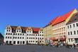 Torgau Stadtleben