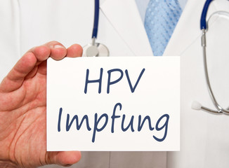 HPV Impfung