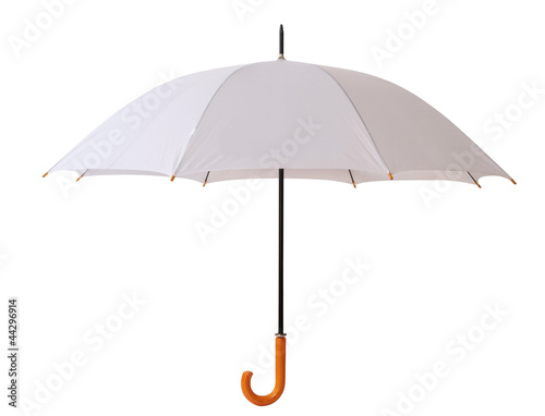 Umbrella. Isolated
