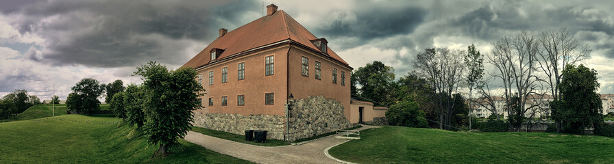 Nykoping Castle