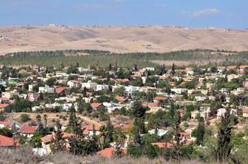 Travel Photos of Israel - Beersheba