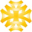 3D Flake Logo