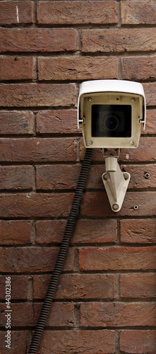 CCTV, security camera