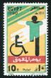 Disabled emblem