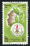 Veteran Day Emblem poster