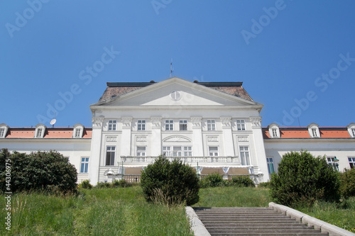 Schloß Wilhelminenberg / Wien