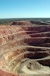Cobar gold mine Australia
