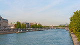 River Seine in Paris