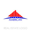 Real Estate Logo (American)