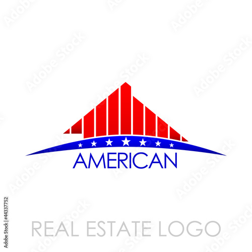 Real Estate Logo (American)