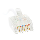 LAN internet ethernet broadband network connection rj45 isolated poster