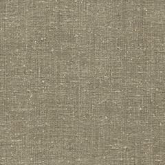 Natural vintage linen burlap textured fabric texture, old grey