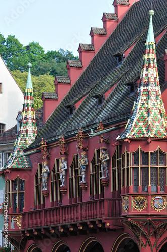 Freiburg im Breisgau, Historisches Kaufhaus
