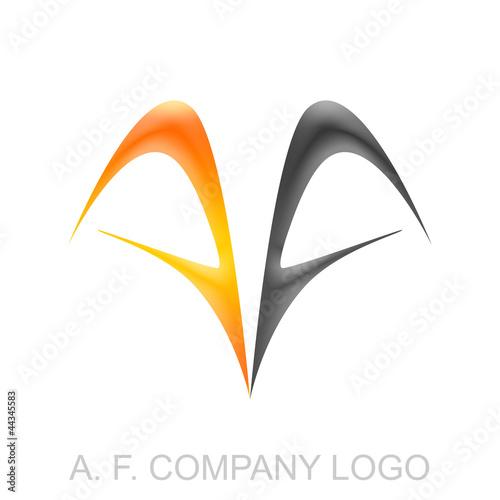 A. F. COMPANY LOGO
