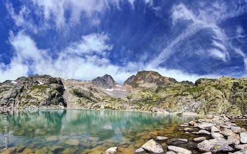 Lac Blanc - Chamonix-Mont-Blanc