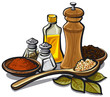 spices and flavorings