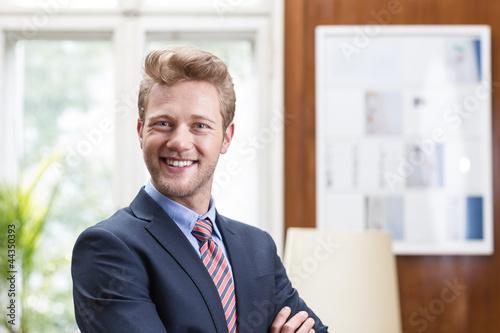 Corportate Portrait