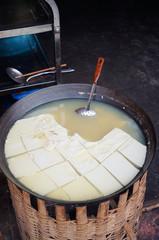 Hot Pot Tofu