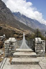 ponte in nepal