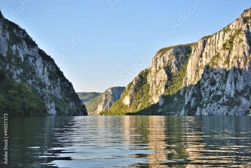 Danube valley Veliki Kazan