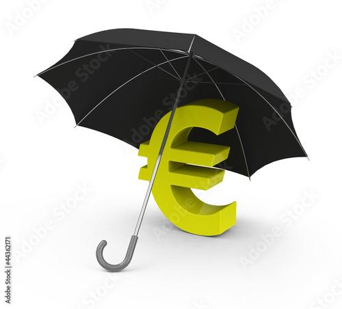 Der Eurorettungsschirm
