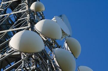 Tecnologia delle comunicazioni