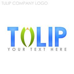 TULIP COMPANY LOGO
