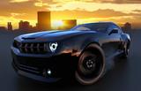 Sport Car - 44366754