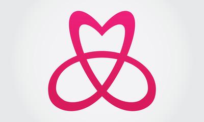 Coeur trinité