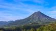 Arenal Volcano in Costa Rica