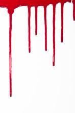 Śluzu krew