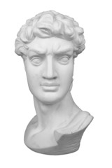 Statue Kopf I
