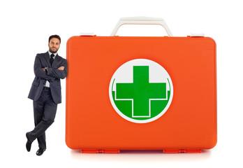 Professione sanitaria