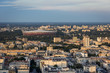 Fototapete Stadt - Downtown - Stadt allgemein