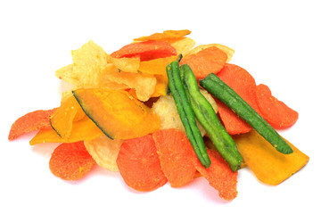 vegetable chip