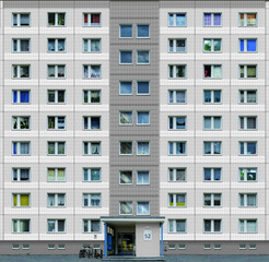 berliner plattenbau