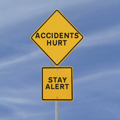 Accidents Hurt!