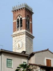 campanile della chiesa di San Michele a Brendola