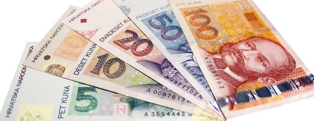Banconote della Serbia