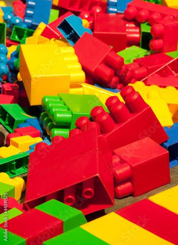 papier peint l go jouet 1er ge enfant jouet. Black Bedroom Furniture Sets. Home Design Ideas
