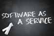 """Blackboard """"Software As A Service"""""""
