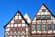 Erfurt Fachwerk - Erfurt half-timbered 10