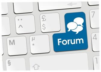 clavier forum
