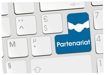 clavier partenariat